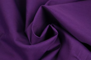 Cotton poplin 08 purple
