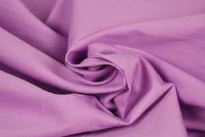 Cotton poplin 20 lilac