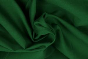 Cotton poplin 32 dark green
