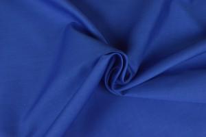 Cotton poplin 15 blue