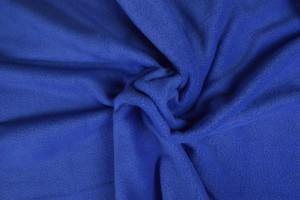 Polar fleece 15 blue